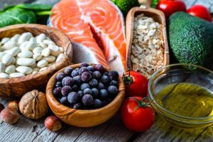 healthy food fro weight loss