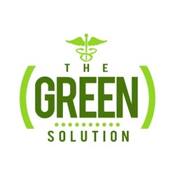 green solution weed dispensary