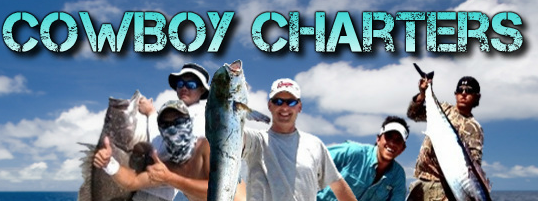 Texas fishing charters